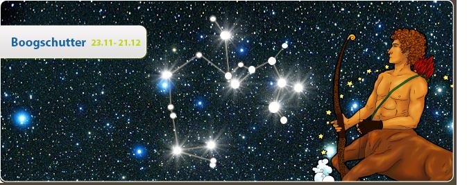 Boogschutter - Gratis horoscoop van 25 februari 2018 paragnosten