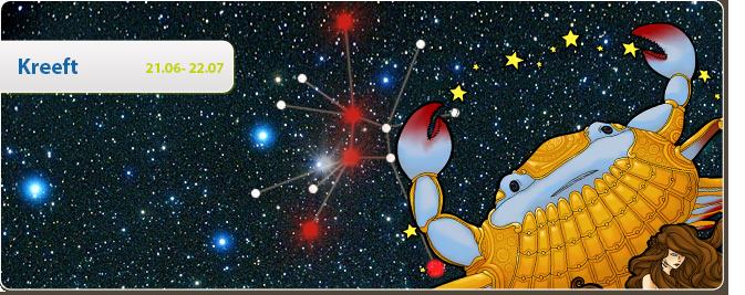 Kreeft - Gratis horoscoop van 14 december 2019 paragnosten