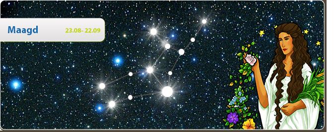 Maagd - Gratis horoscoop van 14 december 2019 paragnosten