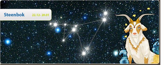 Steenbok - Gratis horoscoop van 21 maart 2019 paragnosten