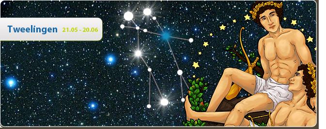 Tweelingen - Gratis horoscoop van 8 juli 2020 paragnosten
