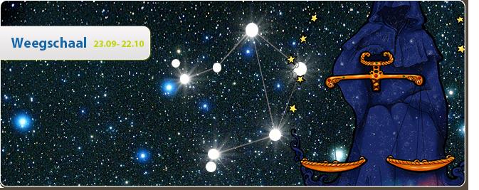 Weegschaal - Gratis horoscoop van 14 oktober 2019 paragnosten
