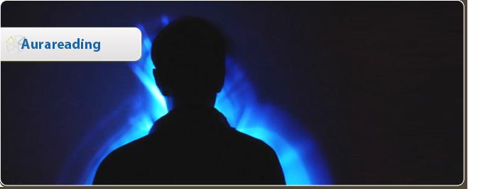 Aurareading - Paranormale gaven paragnosten