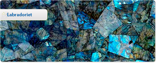 Kristallen en edelstenen Kristal Labradoriet - uitleg door paragnosten